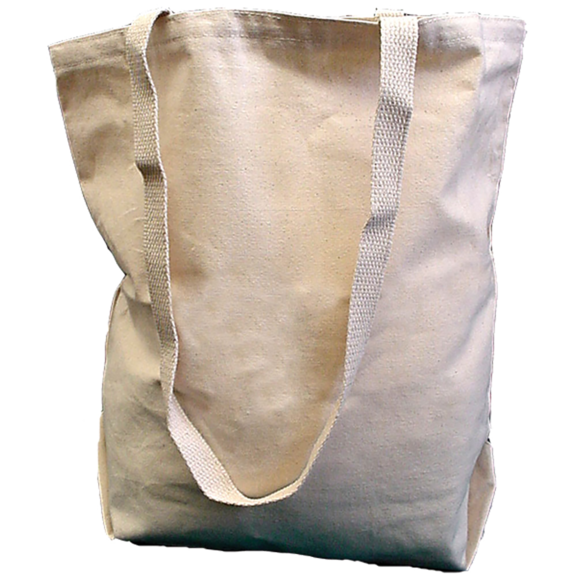 Canvas Bag Unprinted