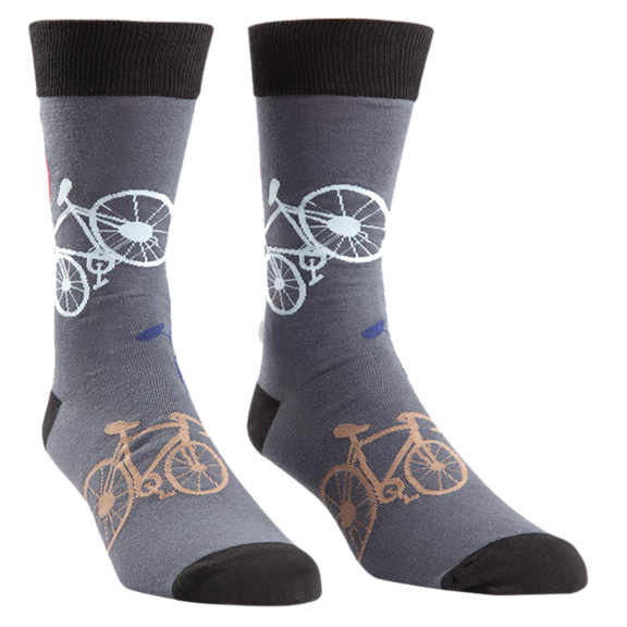 Large Bike Socks