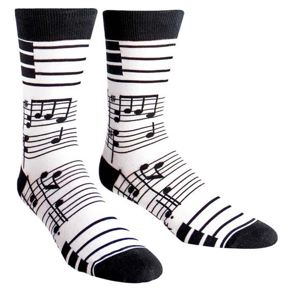 Footnotes Socks