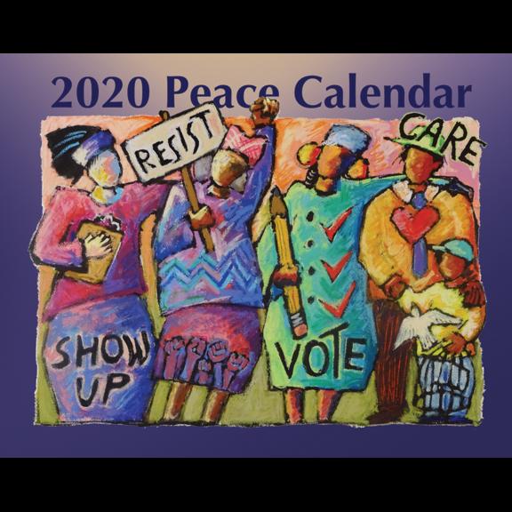 Syracuse Calendar.Syracuse Peace Calendar