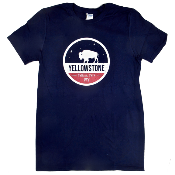Yellowstone National Park TShirt