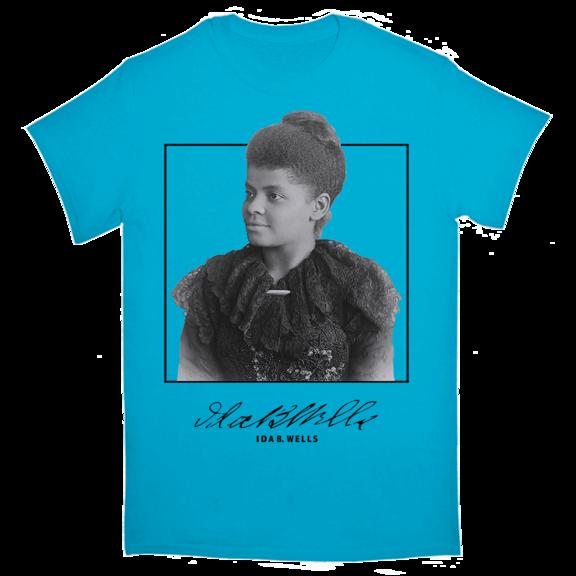 Ida B Wells TShirt
