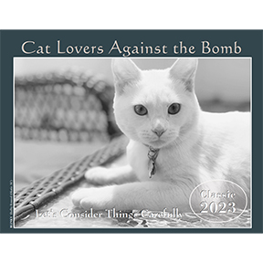 Cat Lovers 2013 Calendar