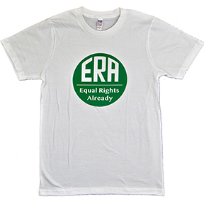 ERA Equal Rights Already TShirt