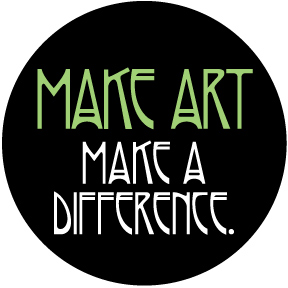 Make Art Button