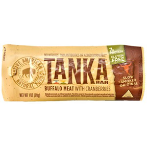 Tanka Energy Bar