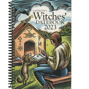 Witches Datebook