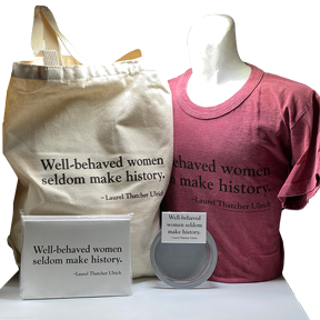Well-Behaved Women Gift Set
