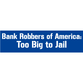 Bank-Robbers-Bumper-Sticker