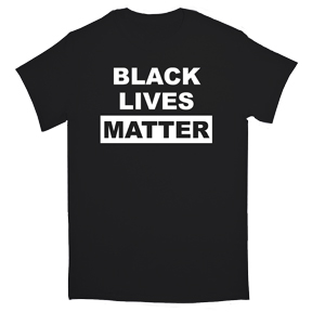 Black Lives Matter TShirt