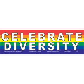 Celebrate-Diversity-Bumper-Sticker