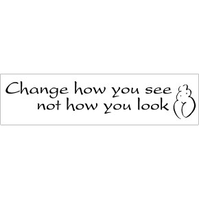 Change-How-You-See-Bumper-Sticker