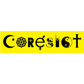 CoResist Bumper Sticker
