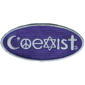 Coexist-Patch