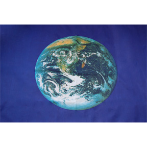 Earth Flag 3' x 5'