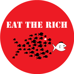 Eat-The-Rich-Button
