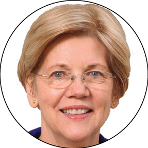 Elizabeth-Warren-Button