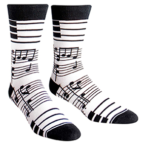 Footnotes-Socks