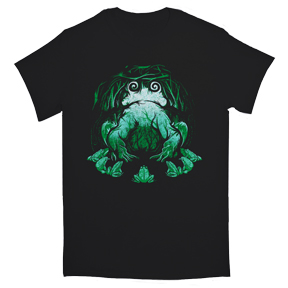 Forest Frogs TShirt