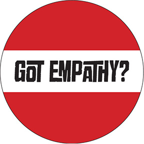 Got Empathy Button