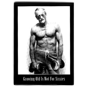 Growing-Old-Man-Magnet