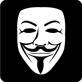 Guy Fawkes Sticker
