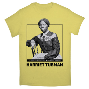 Harriet Tubman TShirt