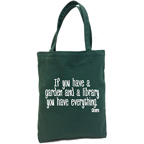 I Love My Public Library Bag