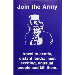 Join-The-Army-Poster