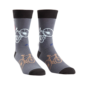 Large Bikes Socks