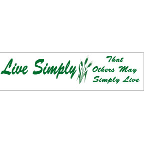 Live-Simply-Bumper-Sticker