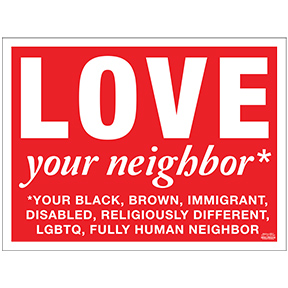 Love-Your-Neighbor-Sign