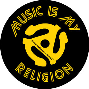 Music-Is-My-Religion-Sticker