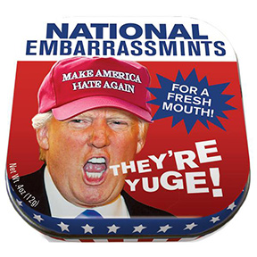 National Embarrass Mints