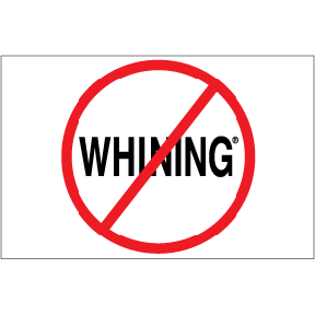 No-Whining-2x3-Magnet