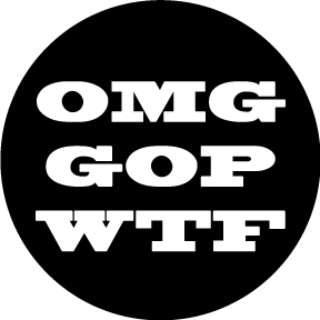 OMG GOP WTF Button
