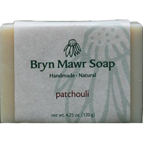 Patchouli-Soap