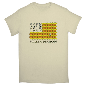 Pollen Nation TShirt