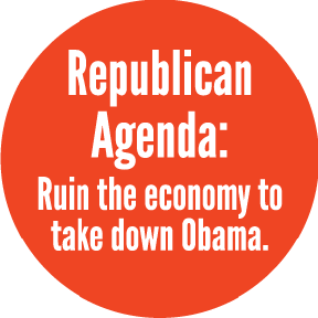 Republican-Agenda-Button