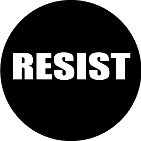Resist-Button