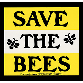 Save-The-Bees-Sticker