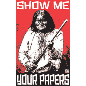 Show-Me-Papers-Geronimo-Sticker