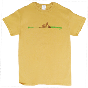 Slow-Mow-T-Shirt