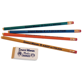 Smart Women Pencil Pack