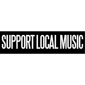 Support-Local-Music-Bumper-Sticker