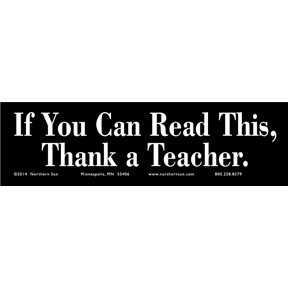 Thank-A-Teacher-Bumper-Sticker