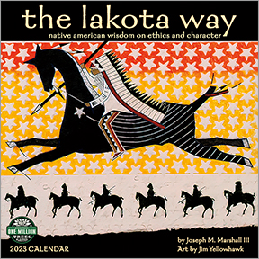 The-Lakota-Way-Calendar
