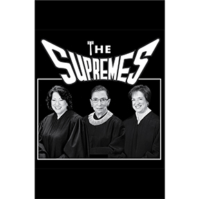 The Supremes Magnet