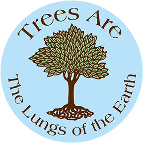 Trees-Lungs-Earth-Button