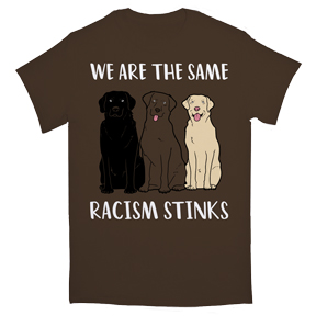 We Are The Same TShirt